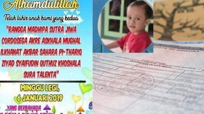 Fakta-fakta Anak Bernama Panjang di Tuban yang Kesulitan Urus Akta, Terungkap Kendala Disdukcapil