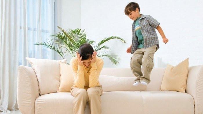Fenomena Hiperaktif pada Anak Sering Diidentikkan dengan Kenakalan, Padahal Inilah Fakta Sebenarnya