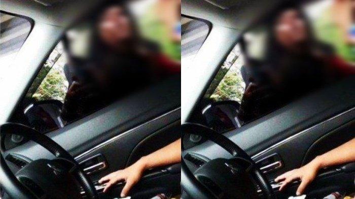 Gara-gara Tak Diberi Uang, Anak Jalanan Nekat Tendang & Dobrak Mobil Viral, Ini Tanggapan Satpol PP