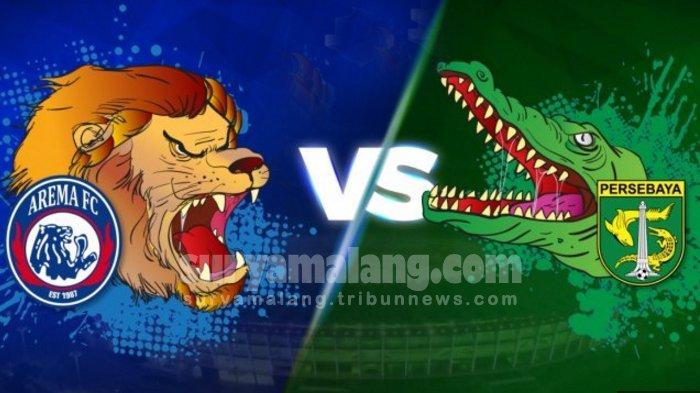 Jadwal Liga 1 2019 Pekan ke 14, Jangan Lewatkan Pertandingan Arema FC vs Persebaya Surabaya