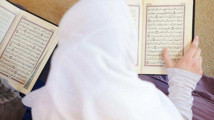 Doa Malam Lailatul Qadar Bahasa Arab dan Indonesia, Lengkap dengan Terjemahannya
