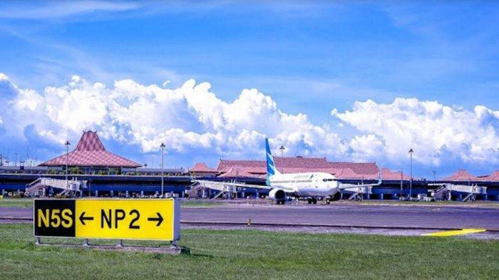 Bandara Juanda Batasi Jam Operasional Mulai Besok, Ada Penyesuaian Masa Larangan Mudik