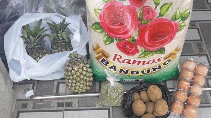 Bansos PPKM Darurat Rp 300 Ribu akan Digelontorkan untuk 2500 PKL Kota Malang