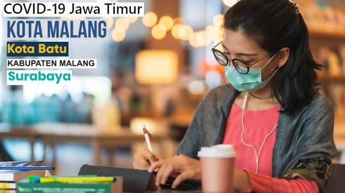 UPDATE Covid-19 di Malang, Batu, Surabaya & Jatim Minggu 27 September: Kota Malang 1764, Batu 424