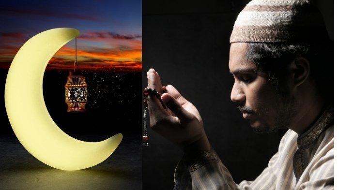 Doa Malam Lailatul Qadar Bahasa Arab, Latin dan Artinya Serta 5 Keistimewaan Malam Seribu Bulan