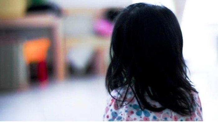 Bermodal Rayuan Tethering Hotspot, Pria 40 Tahun Nodai Bocah Perempuan 8 Tahun di Ponorogo