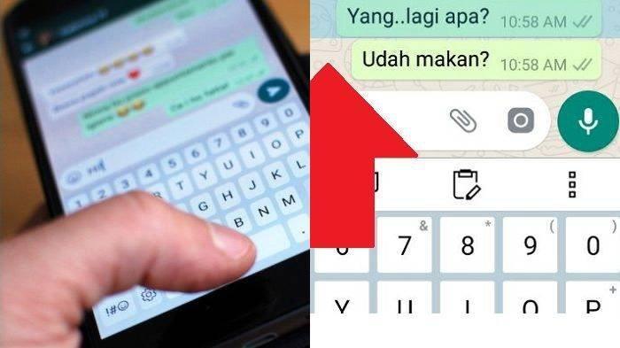 Trik Membaca WhatsApp Tanpa Ketahuan Lagi Online, Cara Lain Selain Mematikan Centang Biru