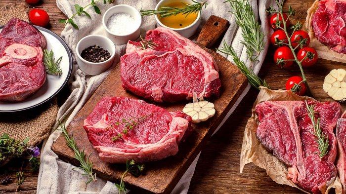 8 Cara Mudah Masak Daging Kurban Agar Cepat Empuk dan Tidak Alot Saat Idul Adha, Cukup Lakukan Ini