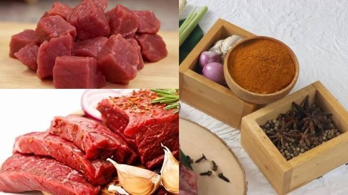 8 Bahan Efektif Menghilangkan Bau Daging Kambing, Dari Rempah Sampai Nanas, Intip Cara Mengolahnya