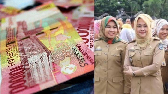 Bayar Gaji ke-13 PNS, Pemkot Blitar Alokasikan Anggaran Rp 12,5 Miliar