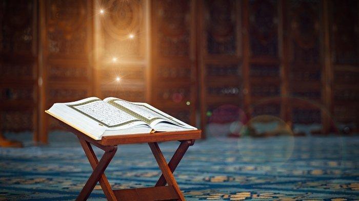 Kapan Malam Nuzulul Quran 2021, Benarkah Jatuh pada 17 Ramadan? Ini Amalan yang Dianjurkan