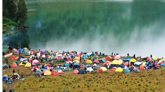 Syarat Terbaru Pendakian Gunung Semeru Mei 2021, Maksimal 3 Hari 2 Malam dan Ketentuan Lainnya