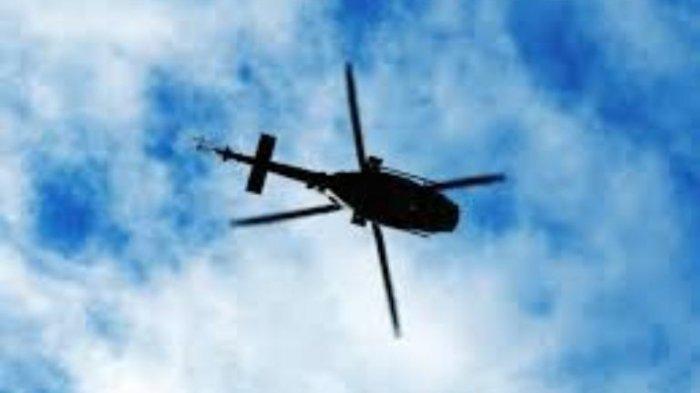 Saat Tinjau Banjir Kalimantan Selatan, Panglima TNI: Jika Perlu Helikopter Sampaikan, Kita Siapkan