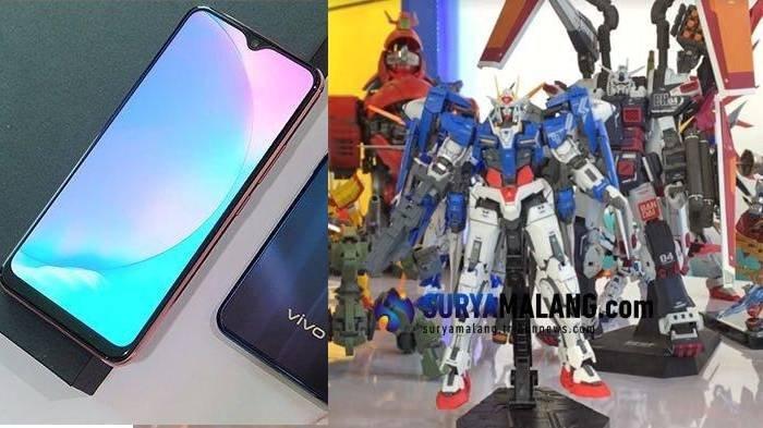 Berita Malang Hari Ini 27 Juli 2020 Populer: Penipuan Toko HP Online Bodong & Komunitas Robot Gundam