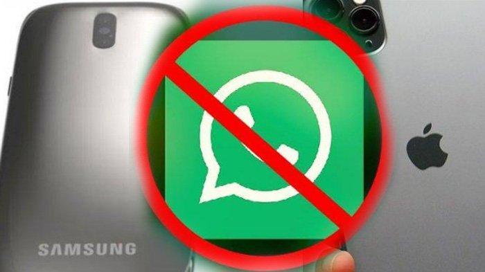 Cara Cek Smartphone-mu Masih Bisa Pakai WhatsApp atau Tidak, Android, iPhone & Samsung Berbeda-beda