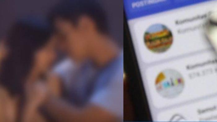 Gadis Lugu Main Facebook Dibohongi 4 Cowok, Diundang ke Rumah Ternyata Digilir Sambil Mabuk