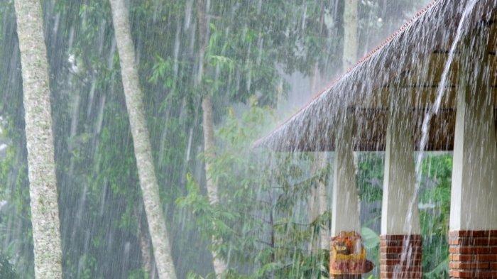 Setelah Gempa, BMKG Rilis Peringatan Cuaca Ekstrem, Hujan Lebat & Angin Kencang Termasuk Jawa Timur