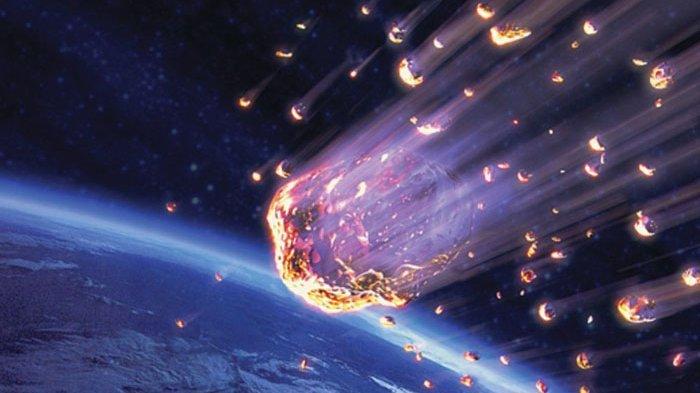 Dentuman Dahsyat di Pulau Bali, Mulai dari Dugaan Jatuhnya Asteroid Hingga Sinyal Misterius 20 Detik