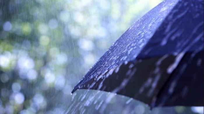 Sejumlah Wilayah di Jatim Diguyur Hujan Lebat Hari Ini