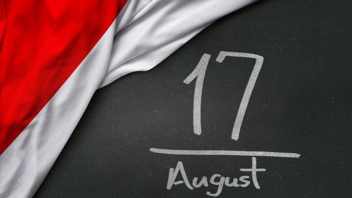 Kumpulan Pantun Hari Kemerdekaan HUT ke-76 RI, Cocok di Kirim WhatsApp & TikTok Saat 17 Agustus 2021