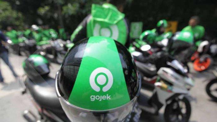 Gojek Berganti Logo, Sebagian Mitra Driver Berharap Mendapatkan Jaket dan Helm Baru Gratis