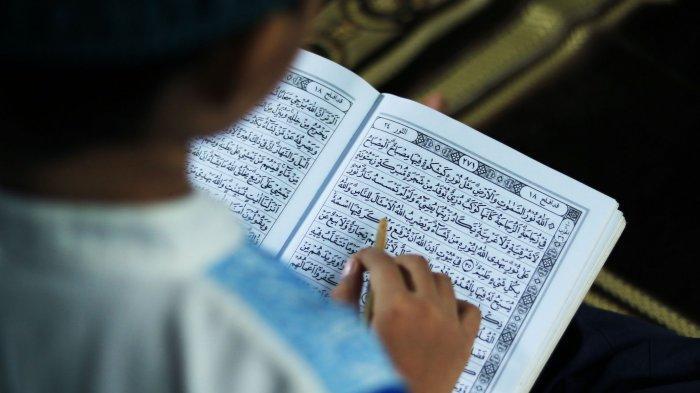 15 Amalan Ini Bisa Jadi Penghapus Dosa di Bulan Ramadan, Termasuk Istiqomah Tarawih hingga Sedekah