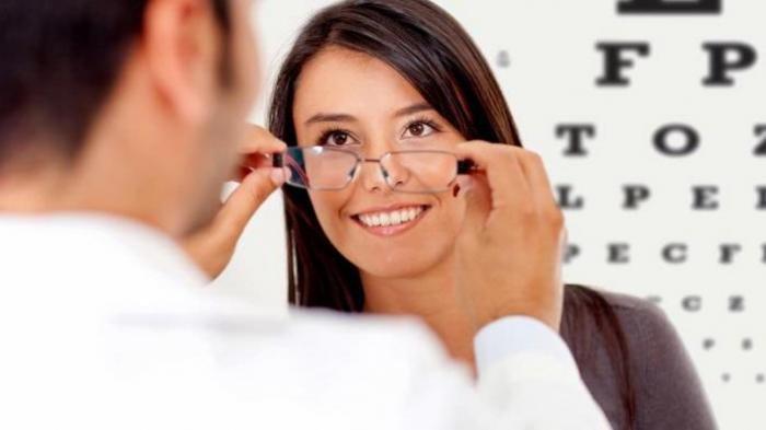 Beli Kacamata Tapi Ditanggung BPJS Kesehatan? Begini Cara Mudahnya