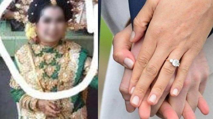 Firasat Gadis 14 Tahun Akan Dibunuh Suami Terbukti Setelah 1 Bulan Nikah, Malamnya Tertawa Bersama