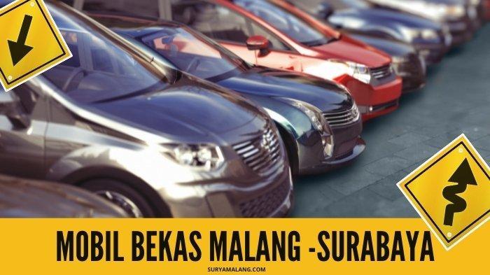 Daftar Harga Mobil Bekas 12 Oktober 2021 di Malang dan Surabaya, Ertiga - Wonder Mulai Rp 17 Jutaan