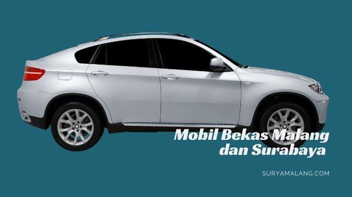 Daftar Harga Mobil Bekas 7 Oktober 2021 di Malang dan Surabaya, Terios - Livina Mulai Rp 90 Jutaan