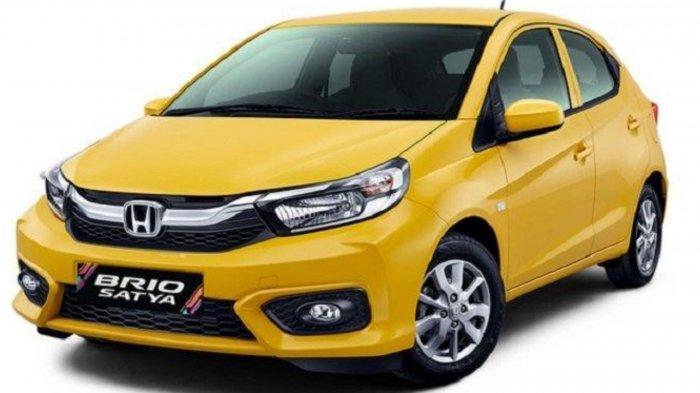 Daftar Harga Mobil Bekas 6 Tipe Honda Brio Satya Ini Mulai Rp 100 juta, Jadi Pilihan Anak Muda