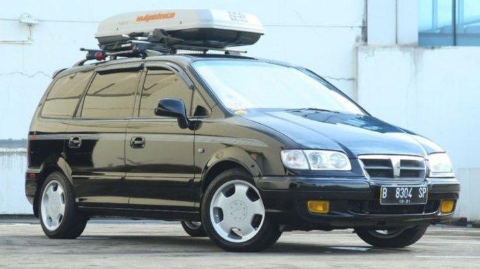 Daftar Harga Mobil Bekas Ini Tak Sampai Rp 50 Jutaan di Akhir Agustus 2021, Simak Kondisi Mesinnya