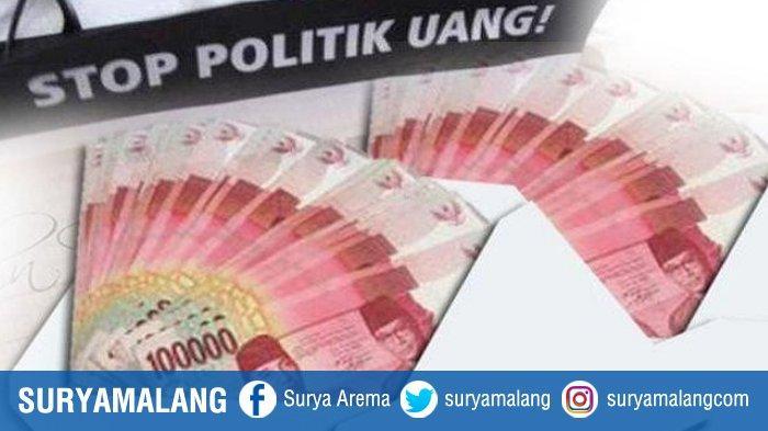 Putusan Sidang Money Politic Pilkada Malang 2020, Mujiati Tak Pernah Hadir - Sumiatim Bebas