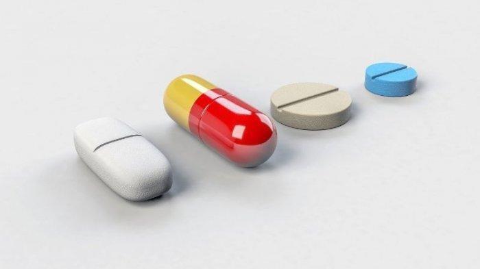 BREAKING NEWS : Unair Mulai Produksi Ratusan Ribu Obat Covid-19