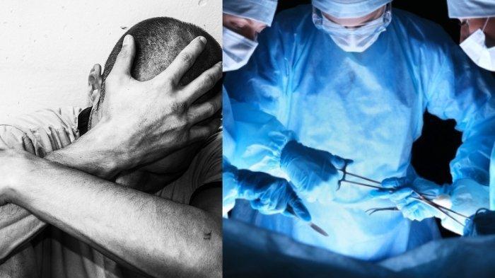 Mimpi Punya Kelamin Besar, Pria Ini Bunuh Diri Usai Tahu Hasil Operasi, Respon Dokter Bikin Depresi