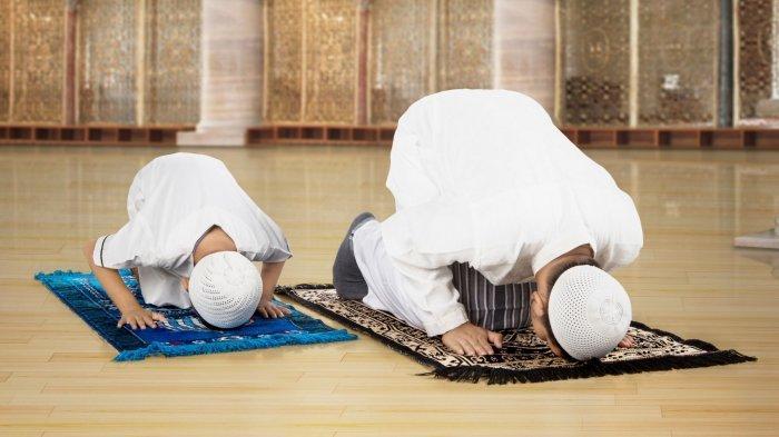 Tata Cara Iktikaf di 10 Hari Terakhir Ramadan, Lengkap dengan Bacaan Doa, Rukun, dan Syaratnya