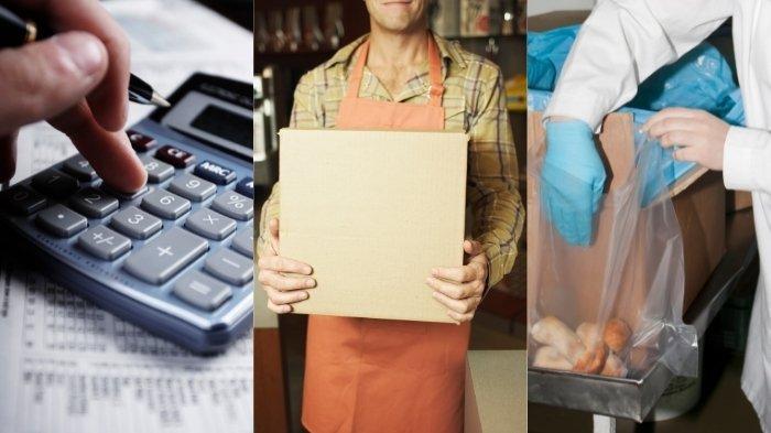 Lowongan Kerja Malang Selasa 21 September 2021, Dibutuhkan Accounting, Tenaga Packing, Pegawai Kafe