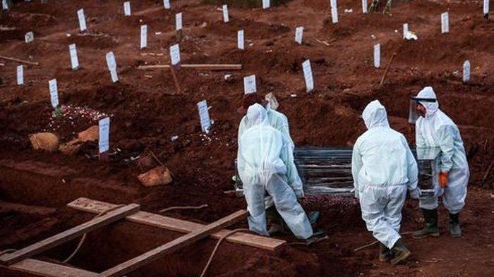 Regulasi yang Atur Bupati & Pejabat Jember Terima Honor Per Pemakaman Pasien Covid-19 Dipertanyakan