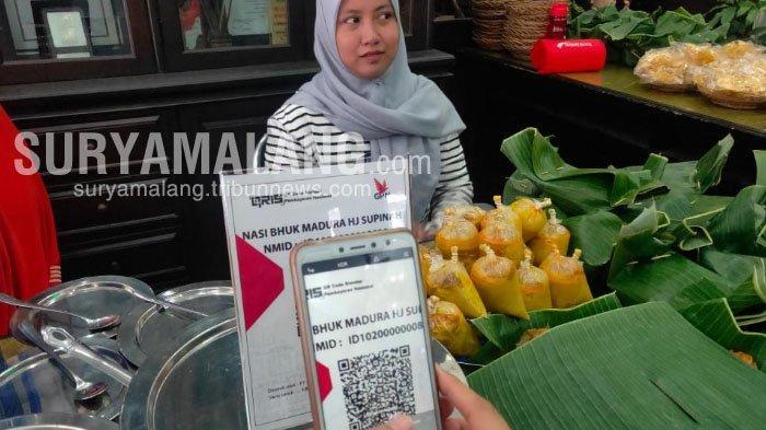 Sutiaji Sebut Sistem Pembayaran Non Tunai QRIS untuk Dongkrak UMKM di Kota Malang