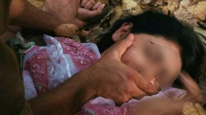 Ilustrasi pemerkosaan: berita istri tertipu pelukan pria lain dikira suaminya