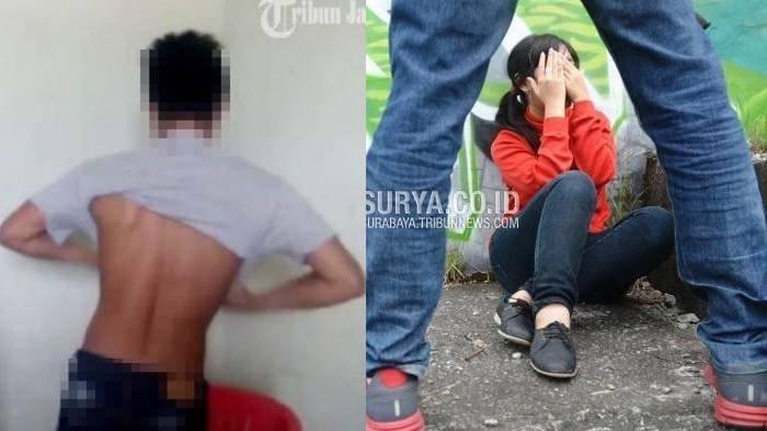 Gadis 16 Tahun Jadi Korban Nafsu Bapak Kandung, Terciduk Anak Laki-laki Lalu Lari Ke Luar Kota
