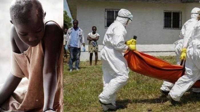 Saingan Baru Virus Corona Muncul di Afrika, Diduga Lebih Mematikan, Tewas 48 Jam Setelah Terinfeksi