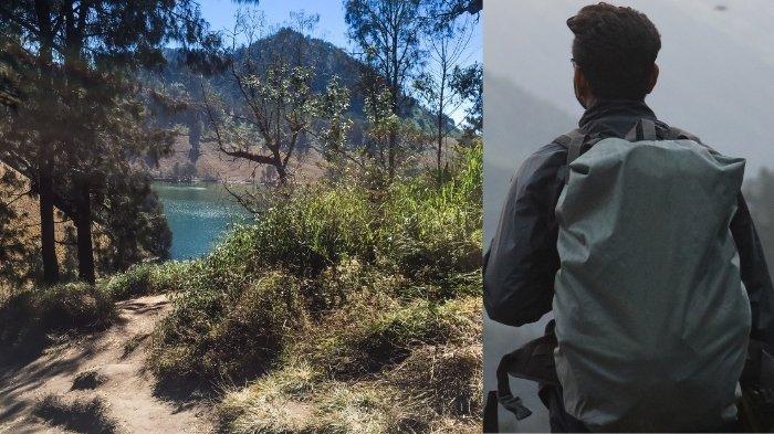 9 Perlengkapan Mendaki Gunung Semeru yang Wajib Dibawa Berdasarkan Aturan TNBTS Termasuk Jenis Tenda