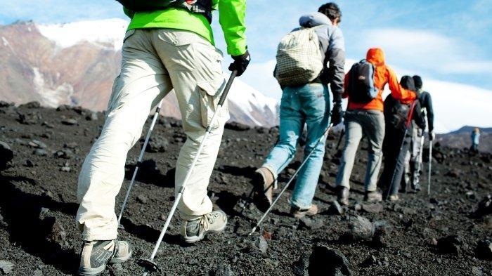 Kuota Pendakian Gunung Semeru Juni 2021, Tanggal 1-3 Penuh, Kapasitas Maksimal 300 Orang per Hari