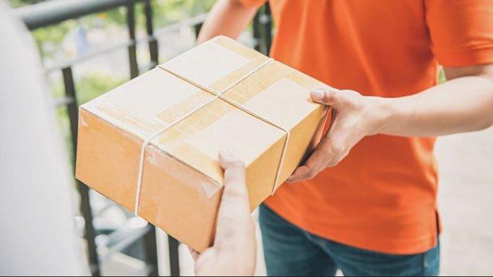 Berikut Cara Aman Menerima Paket Belanja Online dan Fakta Potensi Penularan Virus Corona