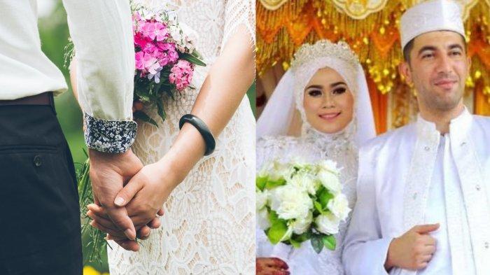 Berawal Kenalan di Facebook dan Tukar Nomor WA, Gadis Aceh Ini Dinikahi Polisi Turki, Kisahnya Viral