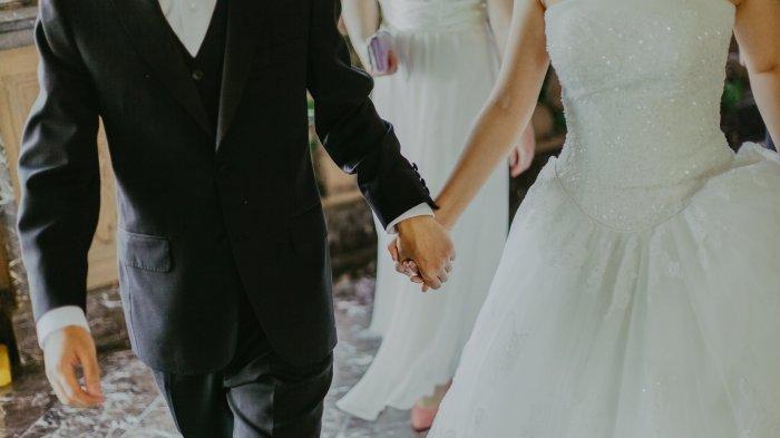 Ilustrasi pernikahan, gadis muda menolak dijodohkan dibunuh keluarga sendiri