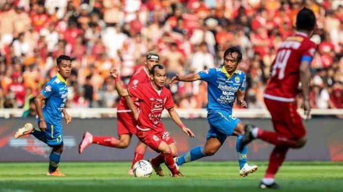 Beda Target Persib Bandung dan Persija Jakarta di Piala Menpora 2021, Ini Kata Robert Rene Alberts