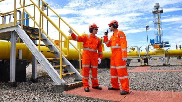 PGN Optimalkan Peran Gas Bumi di Transisi Energi Dalam Akselerasi Kawasan Ekonomi Baru