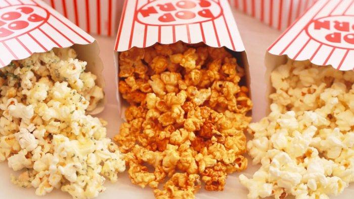Usai Baca ini, Anda Mungkin Akan Pikir Dua Kali untuk Beri Anak Balita Popcorn